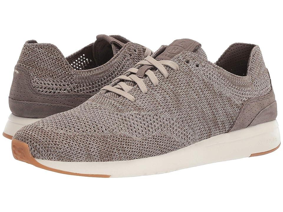 Cole Haan Grandpro Stitchlite Running Sneaker (Hawthorn Heathered) Men