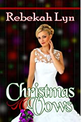 Christmas Vows (Seasons of Faith Book 4) Kindle Edition