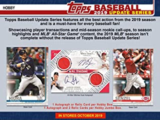 2019 topps heritage checklist