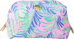 Lilly Pulitzer Waterside Cosmetic Case
