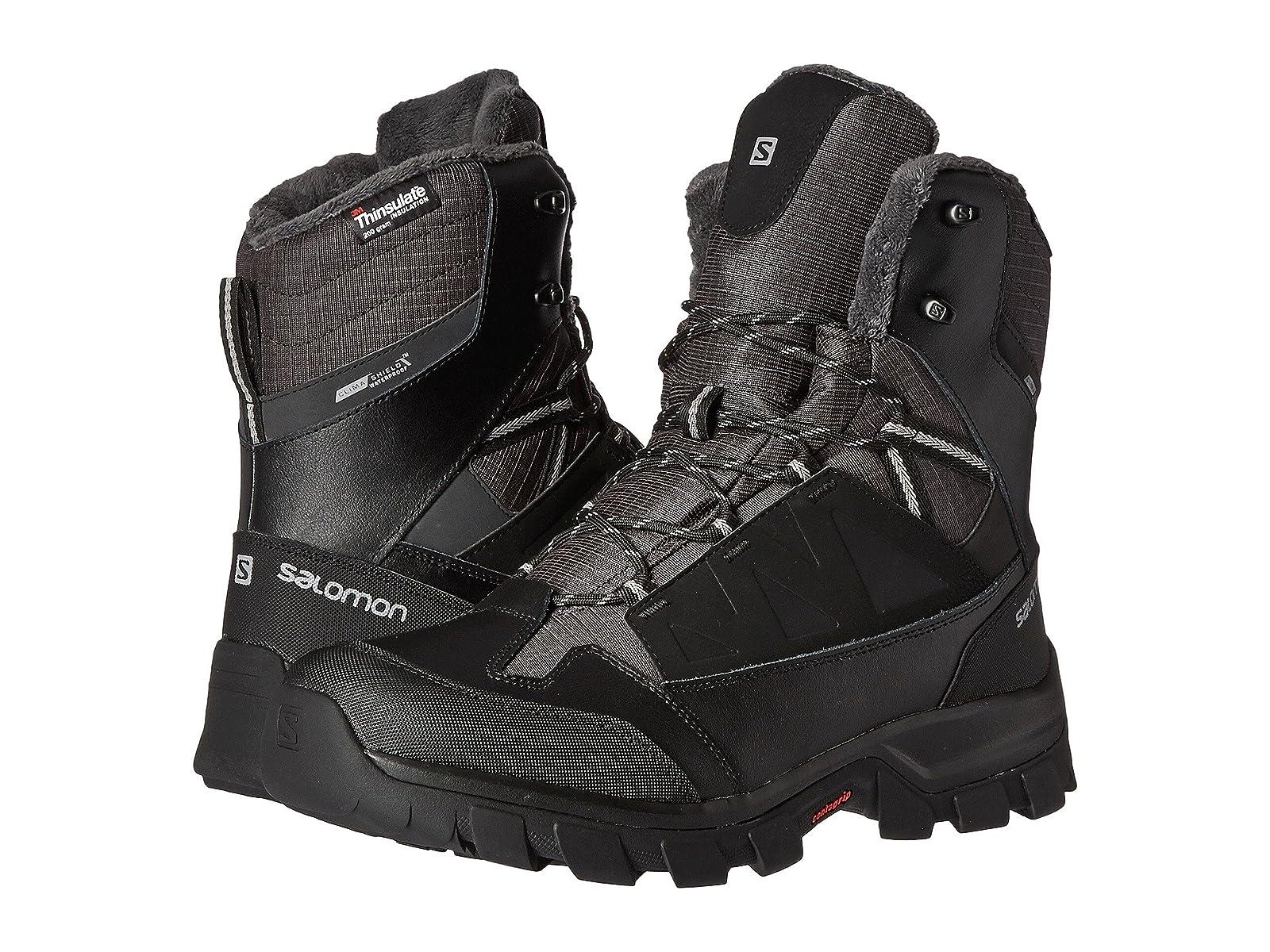 Salomon Chalten TS CS WPEconomical and quality shoes