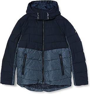 TOM TAILOR Men's Puffer Jacket