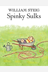 Spinky Sulks Kindle Edition