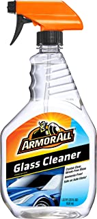 Armor All 32022 Auto Glass Cleaner, 22-Fluid Ounce Bottles (Pack of 6)