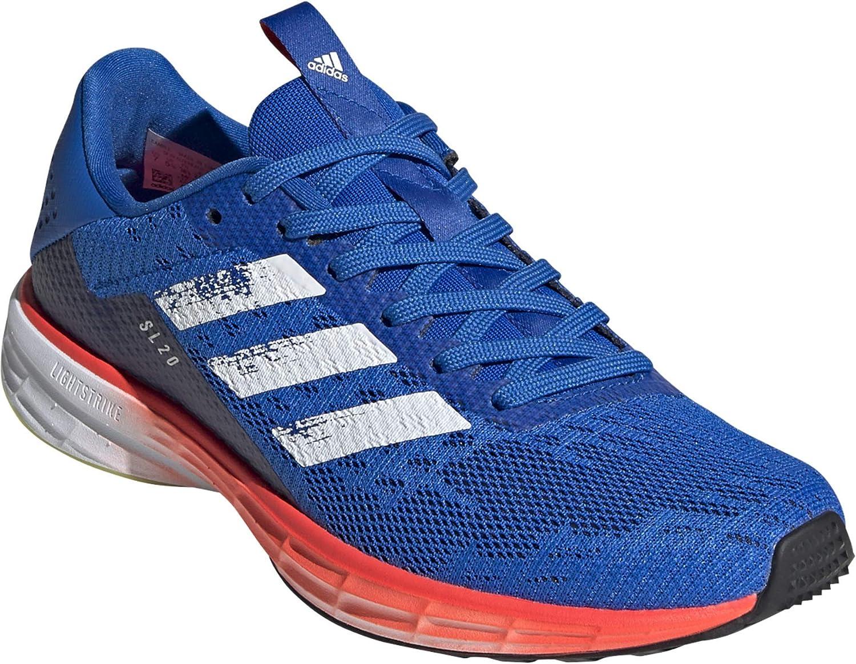 adidas Unisex-Child Sl20 Running Shoe 訳あり Summer.rdy 営業