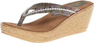Sbicca Women's Sitar Wedge Sandal