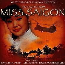 Heat Is On In Saigon