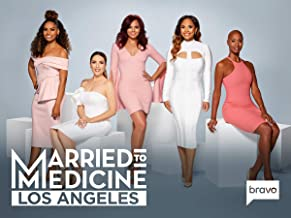 Married to Medicine: Los Angeles, Season 1