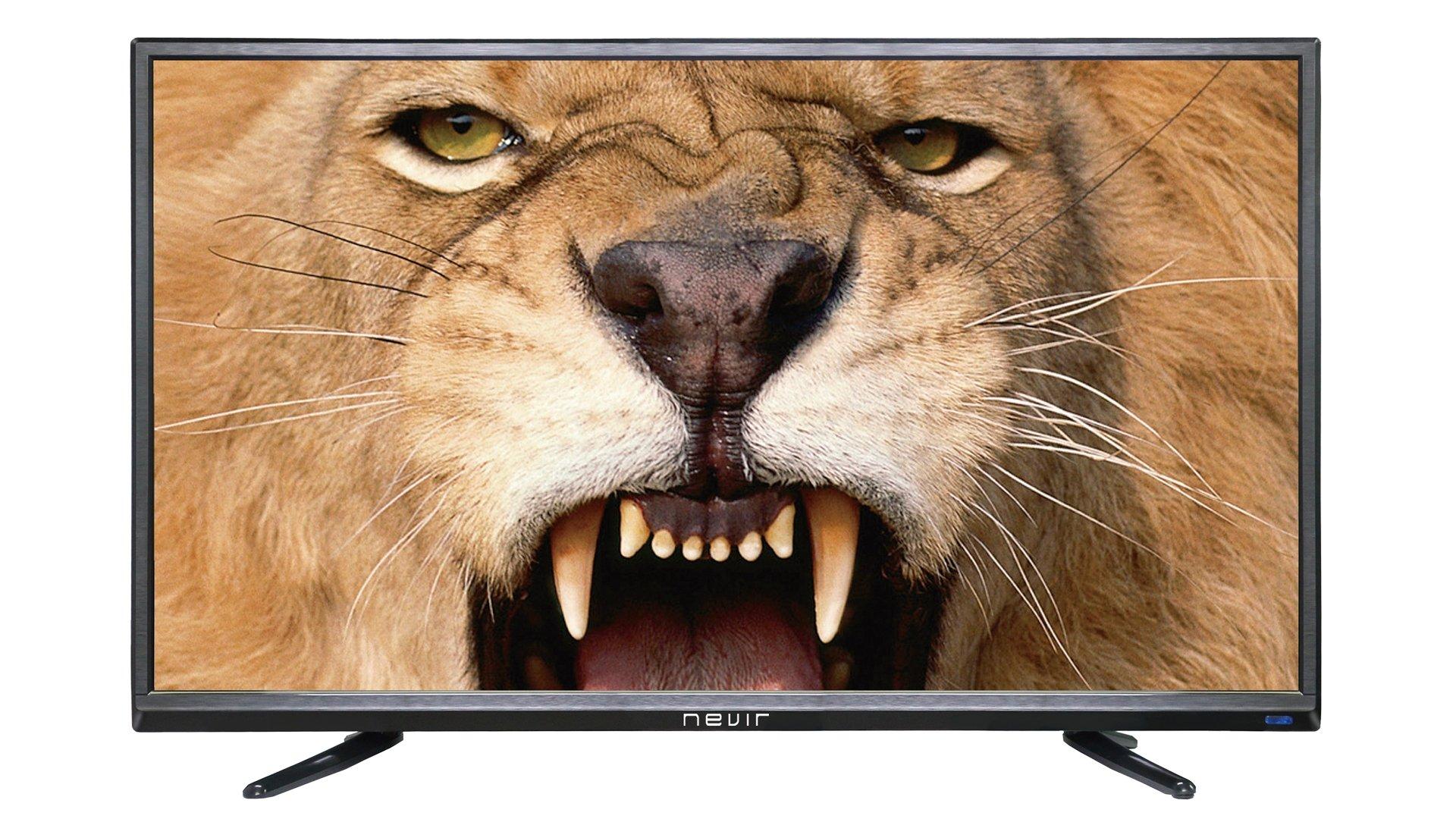 TELEVISOR DLED NEVIR NVR-7419-40HD-N: Amazon.es: Electrónica