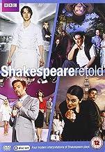 Shakespeare Retold [Reino Unido] [DVD]