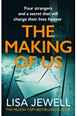The Making of Us: From the number one bestselling author of The Family Upstairs (English Edition) Versión Kindle