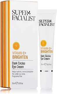 Una Brennan Super Facialist Vitamin C+ Brighten Dark Circles Eye cream (crema ojos)