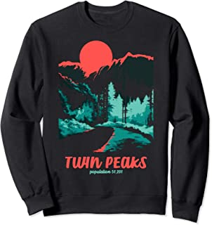 Best twin peaks sweatshirt Reviews
