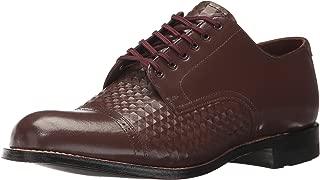Giày cao cấp nam – Men's Madison Cap Toe Oxford