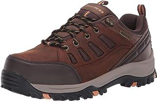 حذاء المشي الرجالي RELMENT-SEMEGO مقاوم للماء HIKER LO من Skechers