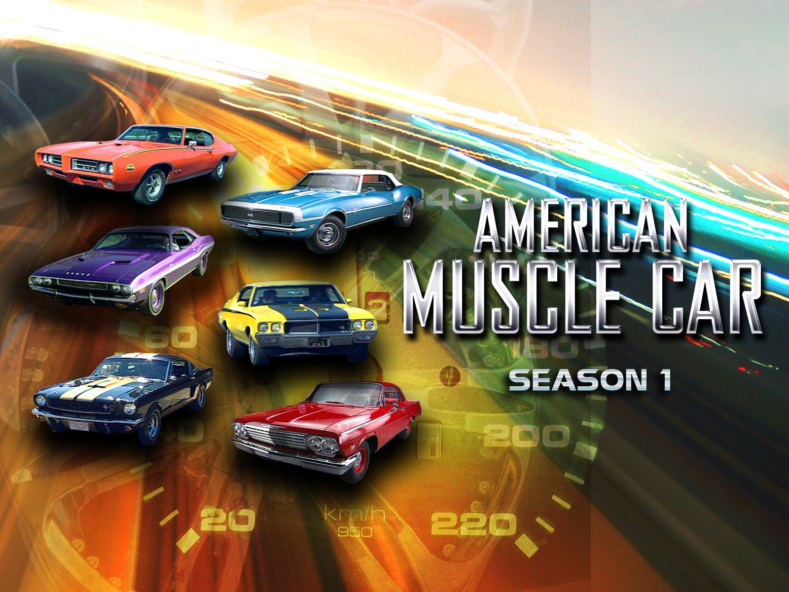Check Out American MuscleProducts On Amazon!