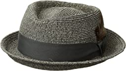 17bde1f1256 Stacy Adams. Pork Pie Wool Felt Hat w  Grosgrain Band.  55. 4Rated 4  stars4Rated 4 stars. Mix Braid Diamond Crown