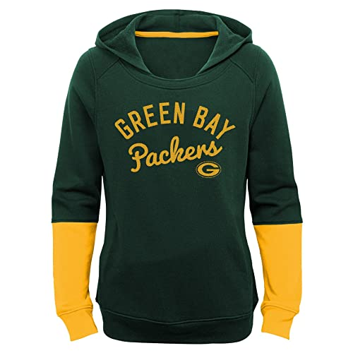 promo code 9ff1c 5698e Green Bay Packers Apparel for Kids: Amazon.com