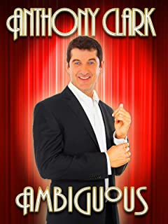 Anthony Clark: Ambiguous