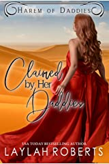 Claimed by her Daddies (Harem of Daddies Book 2) Kindle Edition