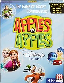 Mattel Disney Apples to Apples Card Game