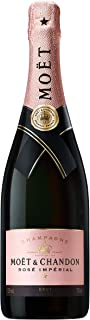 MOET & CHANDON ROSE Champagne Rose, 750 ml