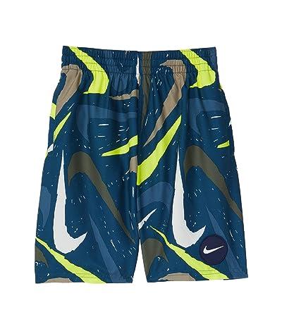 Nike Kids 8 Volley Shorts (Little Kids/Big Kids)