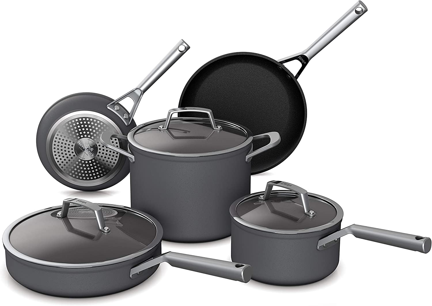 Top 10 Best Signature Cookware For Gas Stove [ Buying Guide -2021] 8