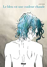 blue is the warmest color in french