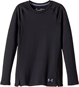 Under Armour Kids - ColdGear Crew (Big Kids)
