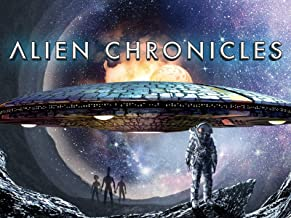 Alien Chronicles