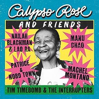 Clandestino (feat. Calypso Rose)
