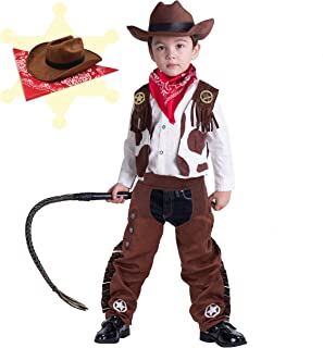 Best cowboy outfits for toddlers Reviews