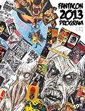 FantaCon 2013 Program Book
