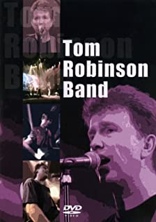 Tom Robinson Band: Live in Concert [DVD]
