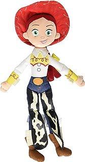 "Disney Interactive Studios Toy Story Jessie Plush Doll 11"""