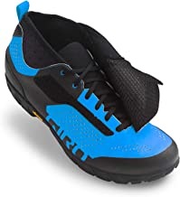 Giro Terraduro Mid MTB Shoes Blue Jewel/Black 50