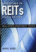 Investing in REITs: Real Estate Investment Trusts