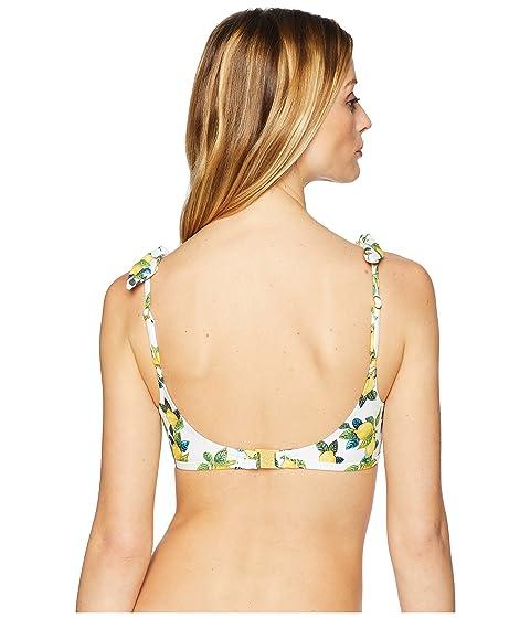 Vixen Bikini Top Nanette Lepore De Vitrina Limonata De rrEAwHx
