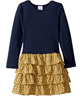 Ruffle Dress (Toddler/Little Kids/Big Kids)