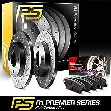 Brembo 08897410 Disc Brake Rotor
