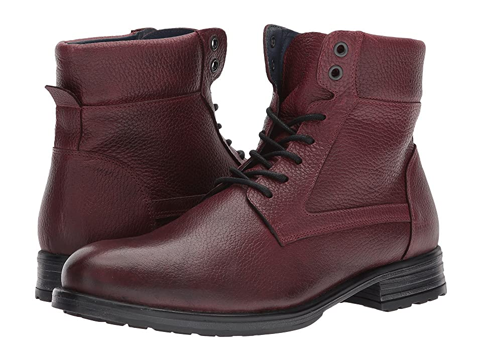PARC City Boot Bellwoods (Oxblood) Men