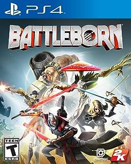 Battleborn PlayStation 4 by Sony