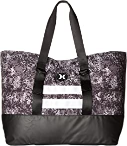Hurley - Beach Active Tote 2.0 Printed