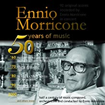 Best ennio morricone movie soundtracks Reviews