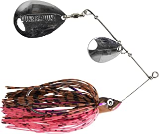 Lunkerhunt Impact Thump - Colorado Spinnerbait