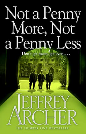 Not A Penny More, Not A Penny Less (Pan 70th Anniversary) (English Edition)