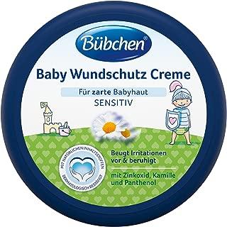 BUEBCHEN Wundschutz Baby Creme 150ml / 5.07 oz Anti-Sore Sore Protection
