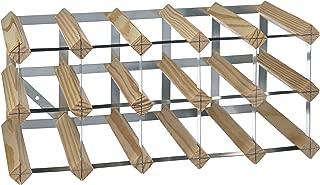 Best wooden wine racks uk Reviews