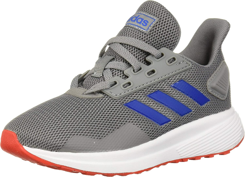 Amazon.com: adidas Unisex-Child Duramo 9 I Running Shoe: Shoes